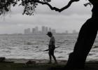 Un estudio augura catástrofes naturales por el cambio climático