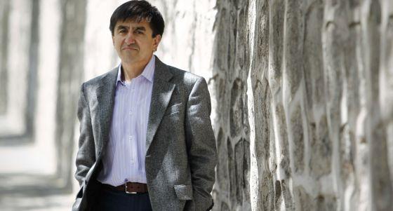 Shoukhrat Mitalipov, científico que lideró la investigación que ha obtenido células madre mediante clonación