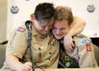 La nueva política gay en los Scouts no cierra el debate