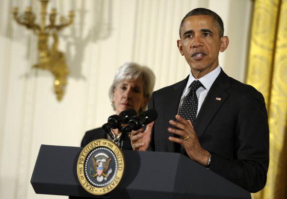 """El presidente de EE UU hace un llamamiento """"a acabar con el estigma de los trastornos mentales"""""""