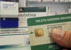 Dos imputados por estafar 8.900 euros con recetas de fallecidos