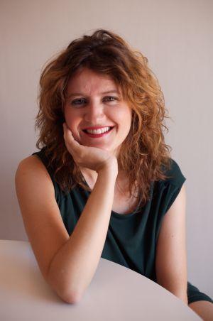 Isabelle Marc, profesora ayudante doctora de la Complutense.