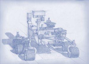 La NASA prepara el envío de rocas desde Marte a la Tierra