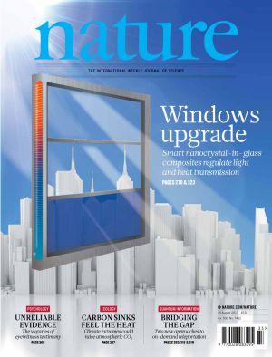 Cristales inteligentes para ventanas que bloquean la luz y el calor