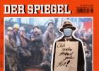 'Der Spiegel' se opone a un fichaje procedente de la prensa amarilla