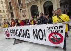 El Gobierno allana el camino a la explotación de gas con 'fracking'