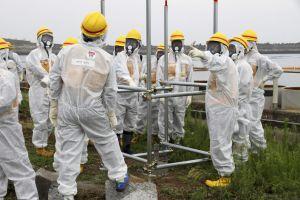 La radiación en torno a Fukushima asciende a un nuevo máximo