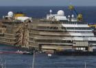 Cada español que litigó por el 'Costa Concordia' recibirá 12.000 euros