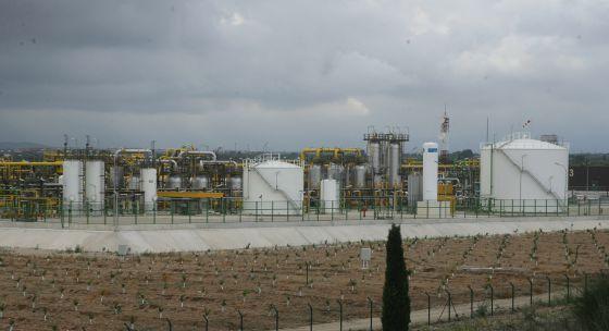 Energía: Proyecto Castor en España. 1380829159_814498_1380830415_noticia_normal