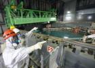Las lluvias provocan nuevas fugas de agua radiactiva en Fukushima