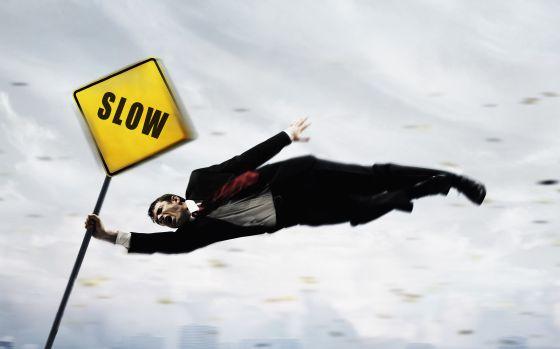 La filosofía 'Slow' aboga por ralentizar el ritmo de vida frenético actual.