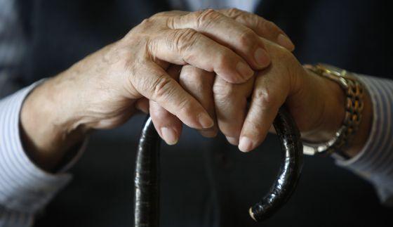 La lista de espera de la ley de Dependencia asciende a 198.000 personas.