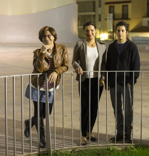 Carolina, Yara y Marco viven ahora de acuerdo a su identidad sexual.