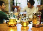 A ban on tabletop oil pourers, as government tries to boost exports