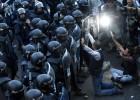Ahogar la protesta política con el rigor de las multas