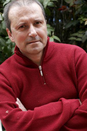 Albert Jovell, impulsor del Foro Español de Pacientes, en 2007.