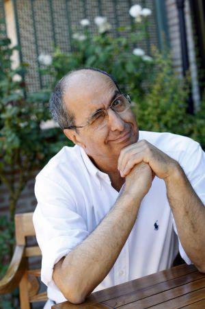 Fernando Argenta fotografiado en 2008.