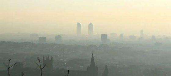 Barcelona ha reactivado el protocolo por contaminación.