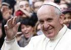 """""""Soy el papa Francisco. A ver si más tarde puedo llamar"""""""
