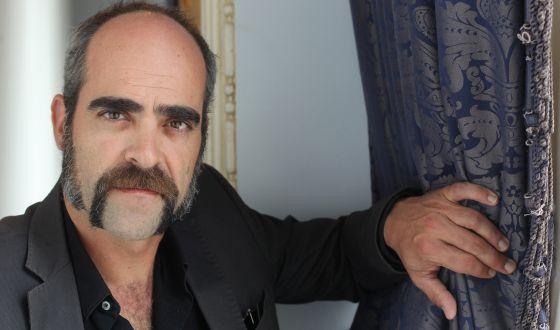 """Luis Tosar, vetado en un festival por actuar en un """"videoclip machista"""" 1389123380_154193_1389127998_noticia_normal"""