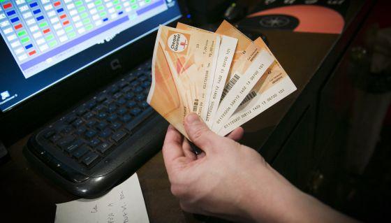 Los cheques de comida no siempre se utilizan para lo que están destinados, ni por los usuarios adecuados.