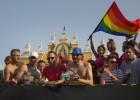 El PP europeo rechaza un texto que pide derechos para lesbianas y gais