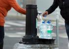 Las peticiones de ayuda para pagar el agua crecen hasta un 50%