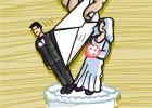 El Poder Judicial defiende que los divorcios sigan en manos de jueces