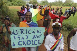 Uganda desata con fervor la caza al gay