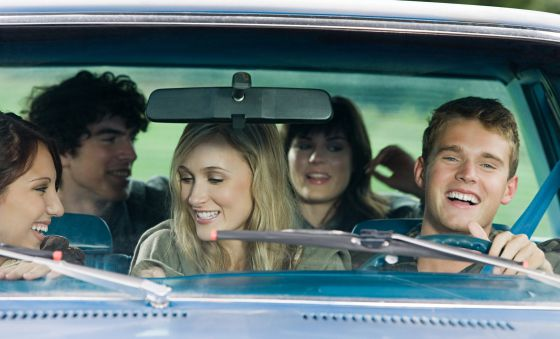 California aprobó en 2013, ante la presión de los taxistas, la primera regulación para sistemas de movilidad compartida.