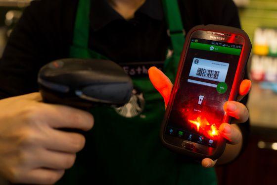Esta generación está habituada a comprar desde el móvil.