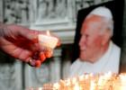Los diarios que Juan Pablo II ordenó quemar salen a la luz