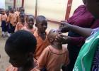 La OMS teme una propagación internacional de la polio