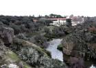 Una mina de uranio atravesará un área protegida en Salamanca