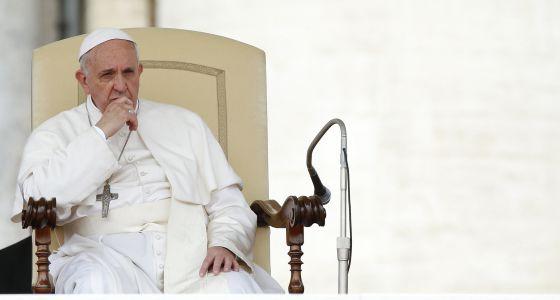Francisco anunció al ser nombrado sus ideas de cambio.