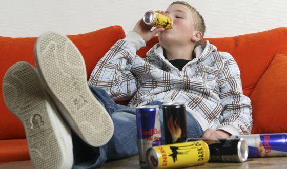 El abuso de bebidas energéticas puede afectar al sistema nervioso central y al cardiovascular.
