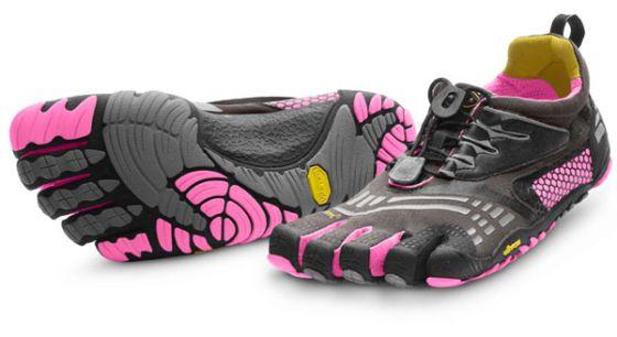 Zapatos Vibram Para Mujer
