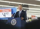 Obama intensifica su lucha contra el cambio climático en EE UU