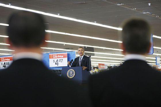 Obama habló del uso eficiente de la energía