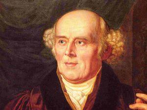 El médico sajón Samuel Hahnemann inventó la homeopatía hace 200 años.