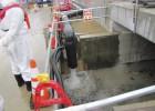 Japón comienza a soltar agua subterránea de Fukushima al mar