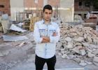 Dos alumnos pierden la beca por la indemnización del seísmo de Lorca