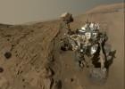 El robot 'Curiosity' cumple un año marciano: 687 días terrestres