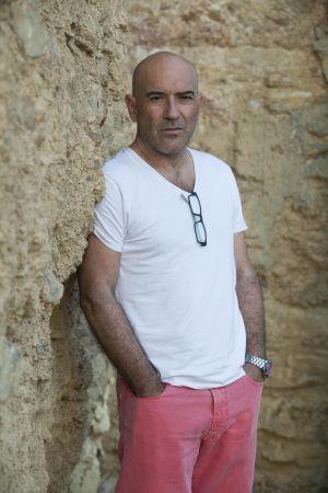 José Manuel Culebras, afectado de Hepatitis C en Murcia.