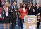 España y Rusia firman un convenio que desbloqueará las adopciones