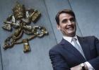"""El Banco Vaticano adelgaza para servir """"solo a la Iglesia"""""""