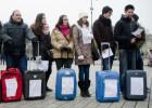 Los Erasmus españoles reciben las becas más bajas de toda la UE