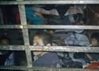 Rescatados medio millar de menores esclavizados en México