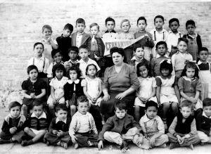Los colegios del exilio en México que rescata la labor de los maestros republicanos.