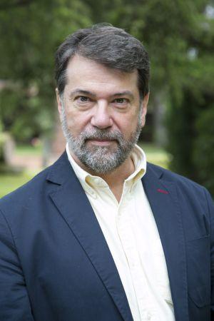 El investigador Pedro Alonso.